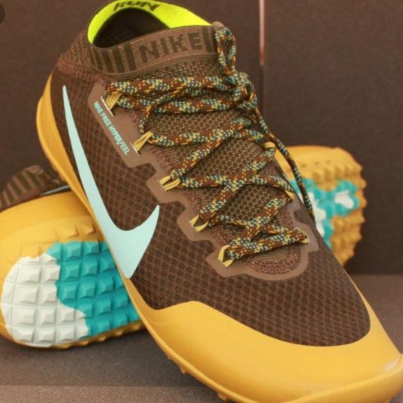 7dc8c61c43db Nike Free Hyperfeel men s shoe. M 5a46ec068af1c5018c138189